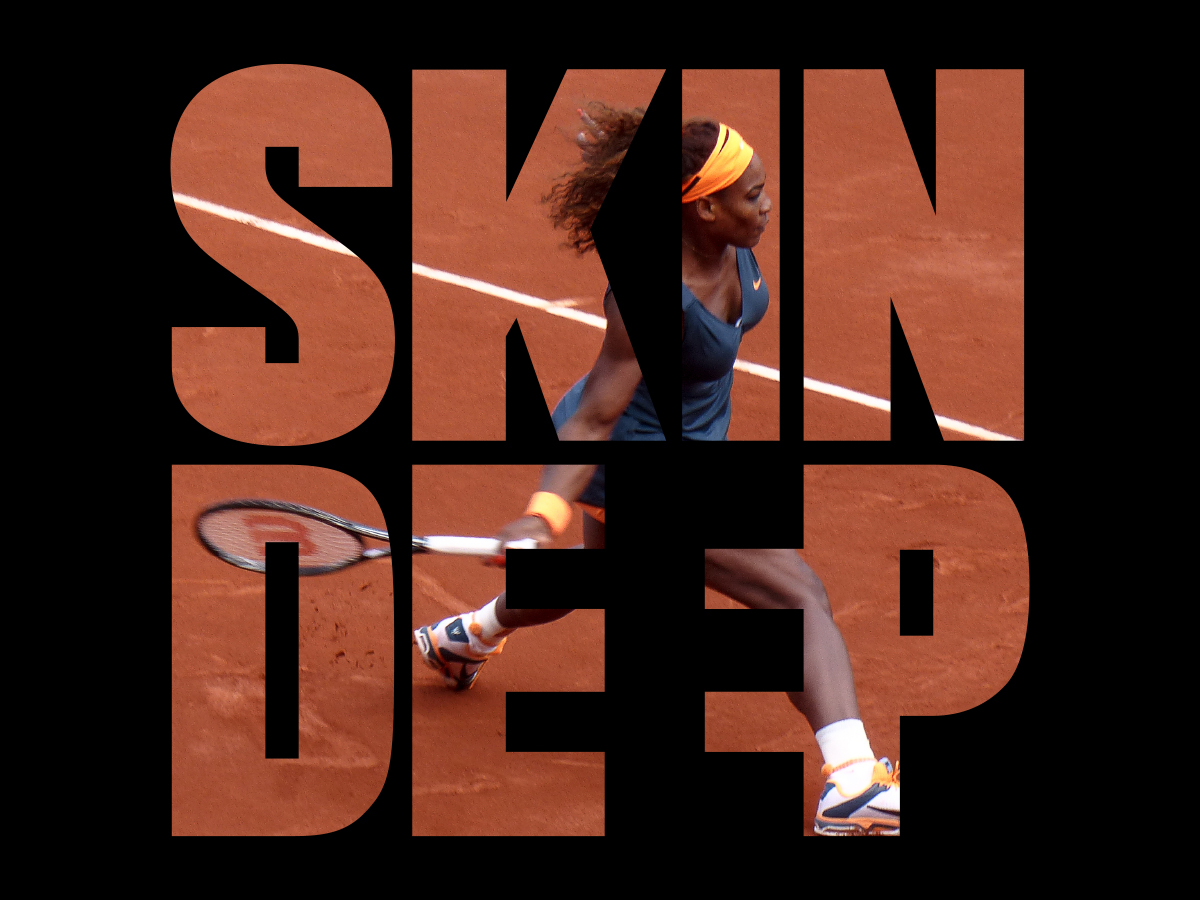 Skin Deep #10 – Wereldvrouwen