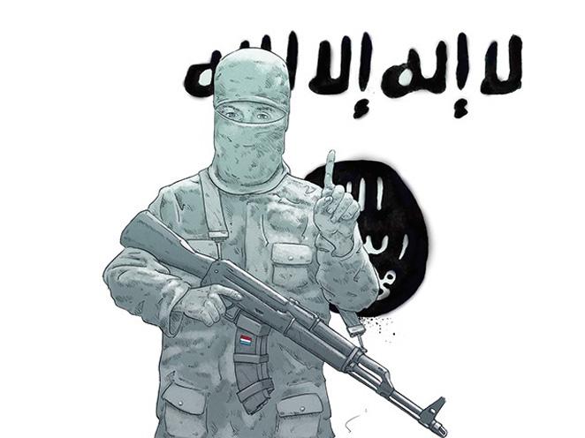 Kalifaatkinderen #2: Terugkeer en Veiligheid