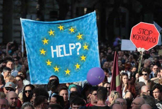 Fascisme in Europa: feit of fictie?