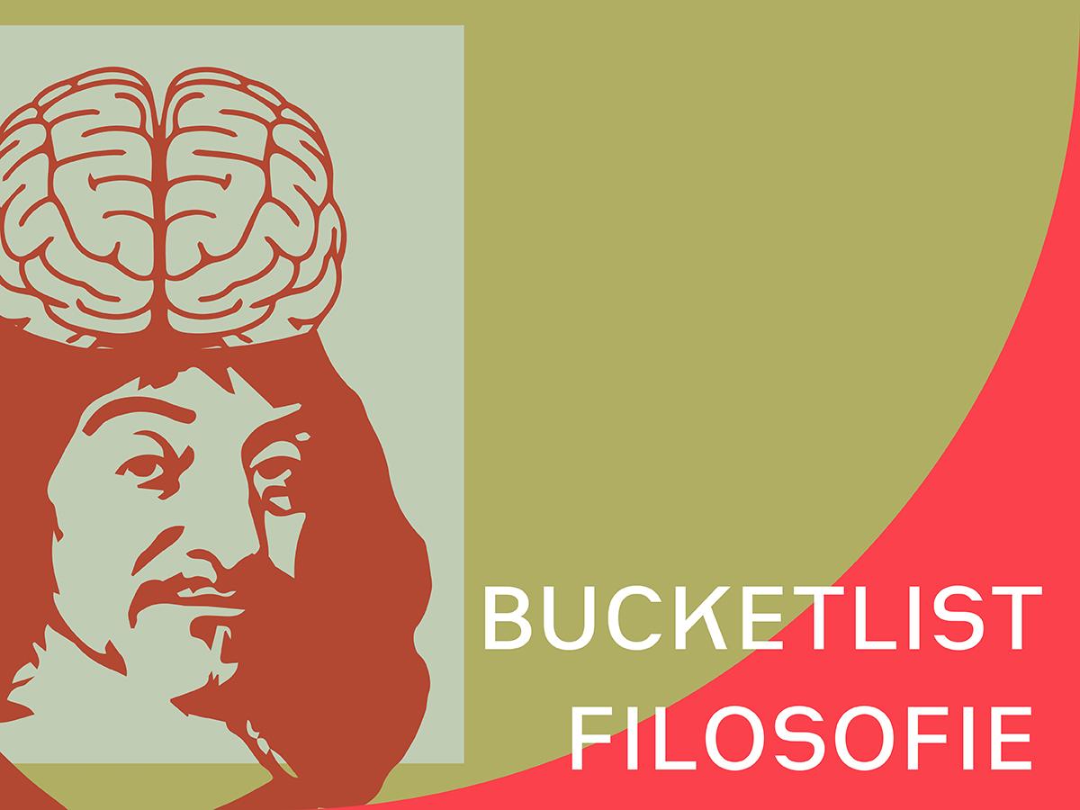 Bucketlist Filosofie