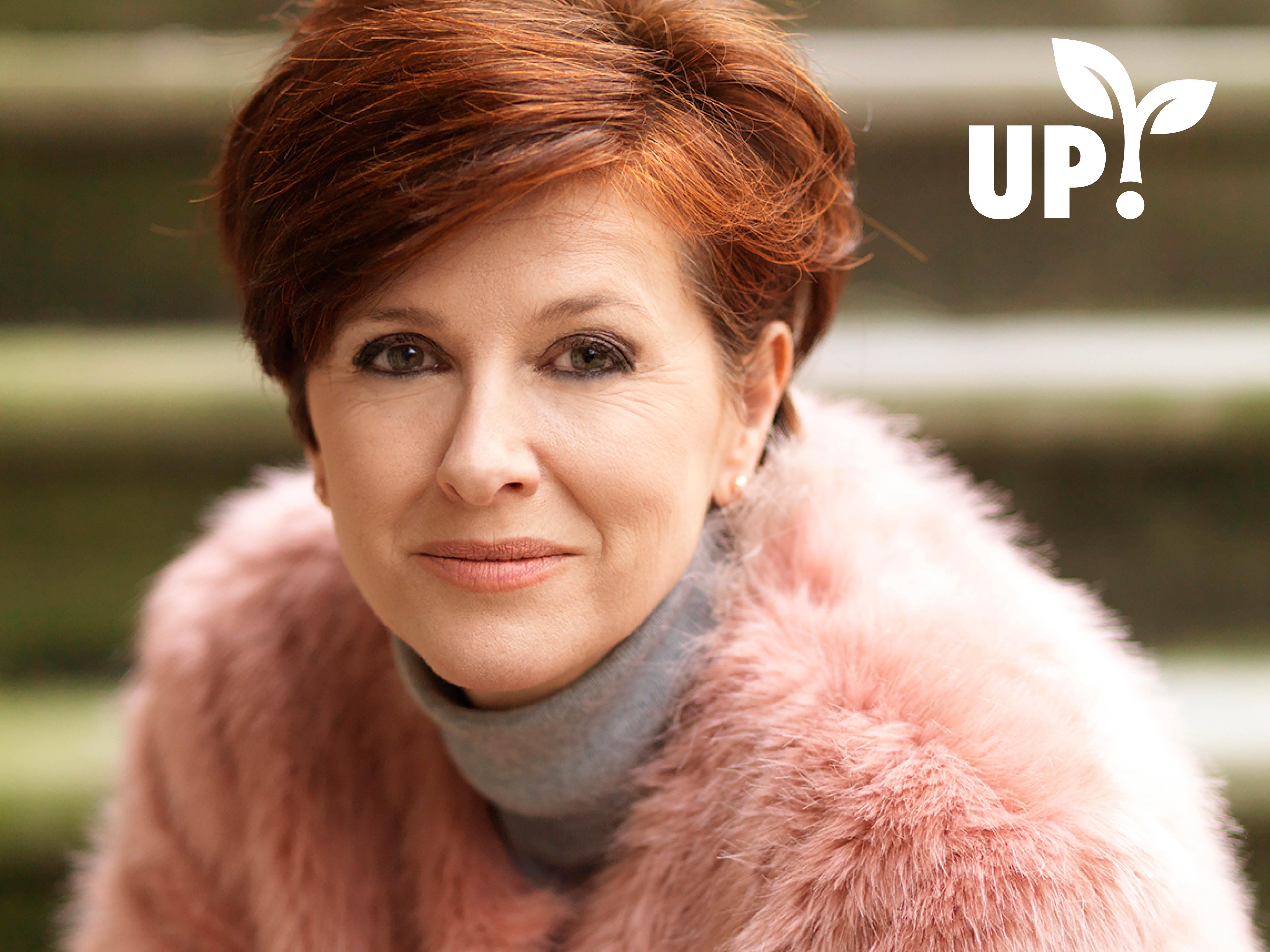 UP! Talkshow #15: Leven en dood. In gesprek met je dokter.