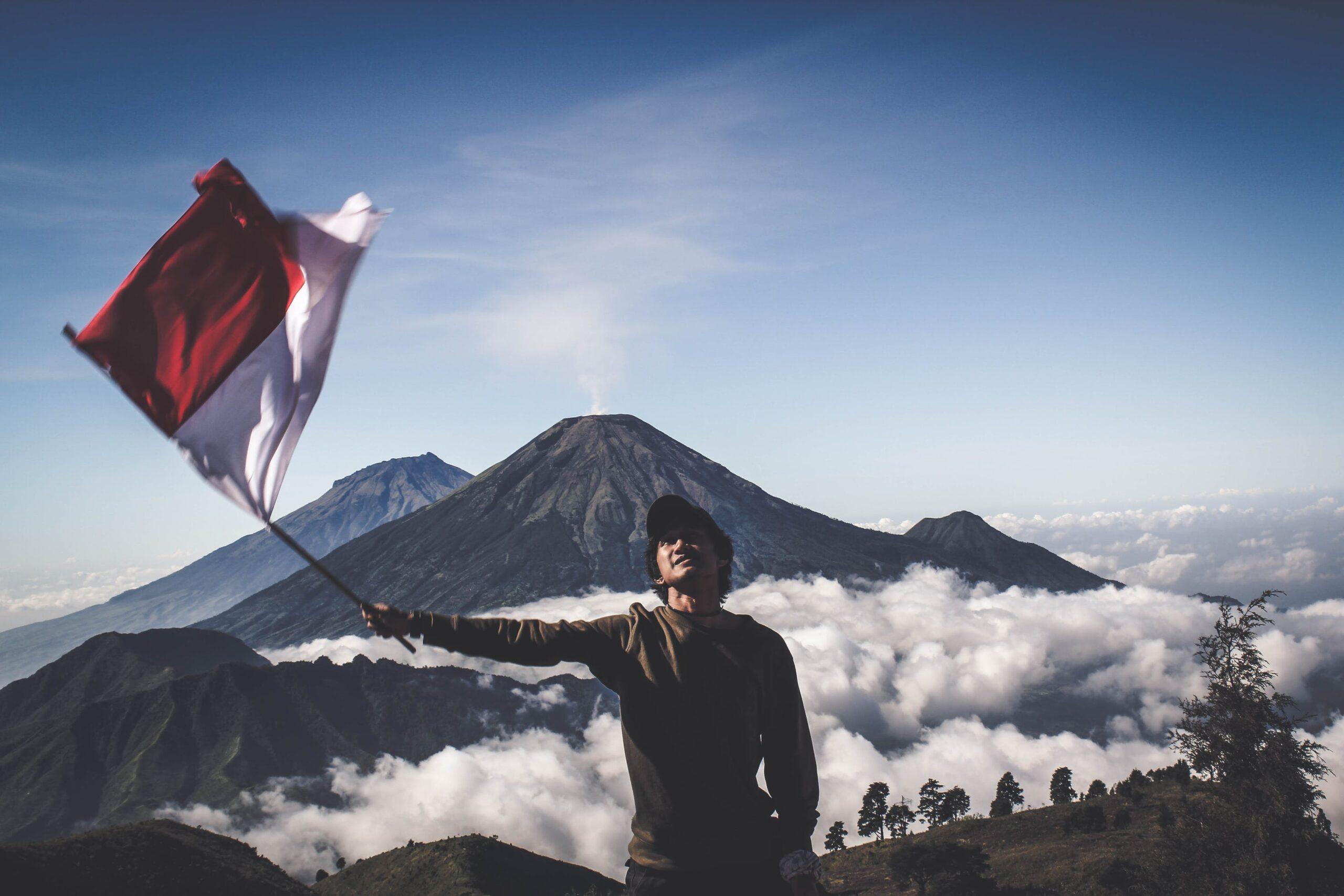 verplaatst | 75 jaar Indonesia Merdeka