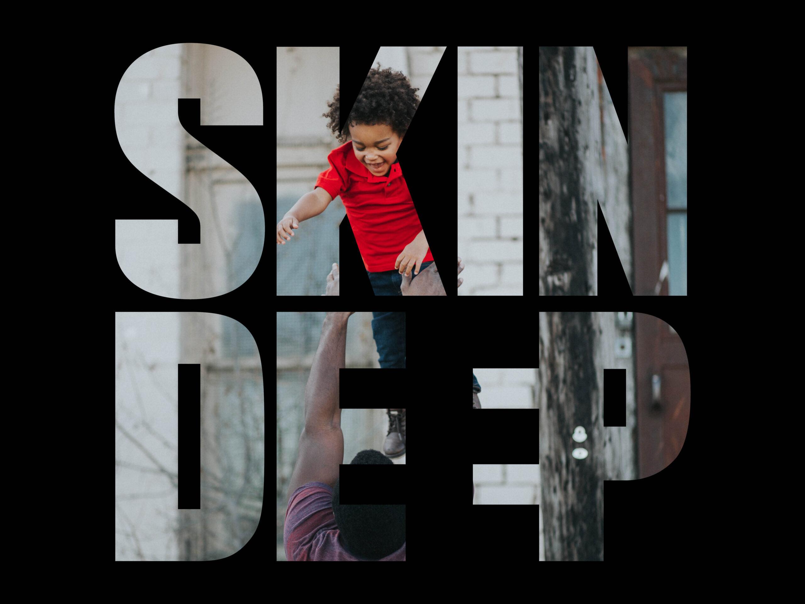 Skin Deep #14 – Opvoeding