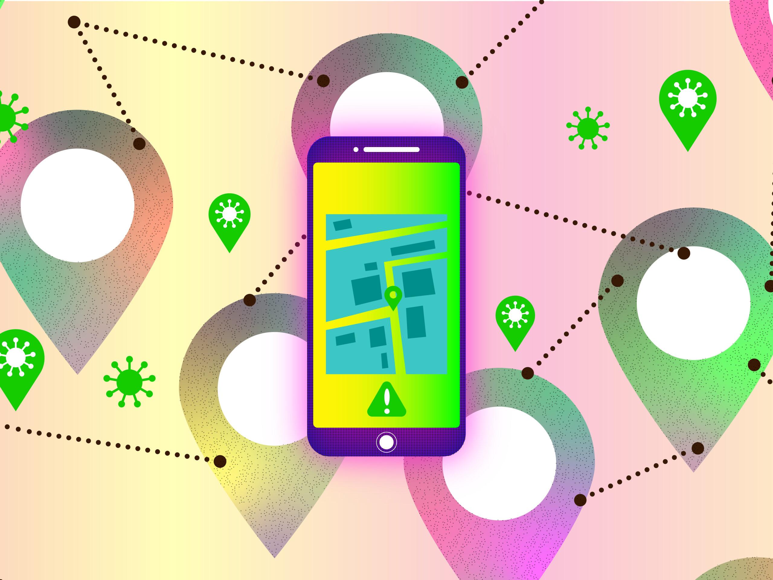 TechTalks #2   Corona-app