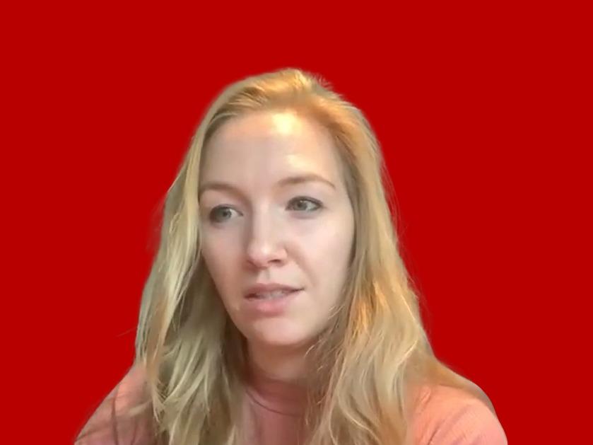 Nederland over 30 jaar | Nicki Pouw-Verweij (29 jaar, JA21)