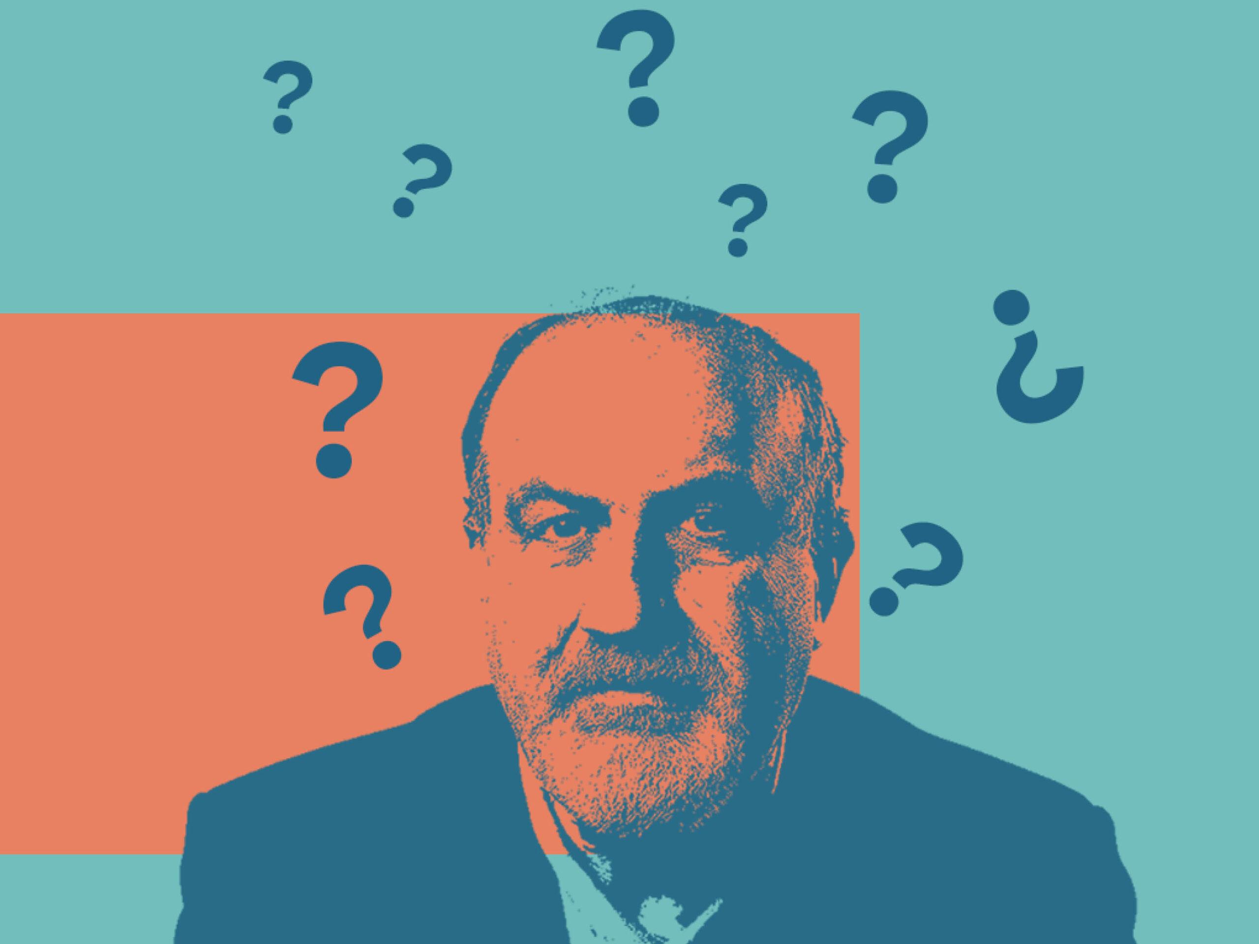 Bucketlist Filosofie: Nassim Nicholas Taleb