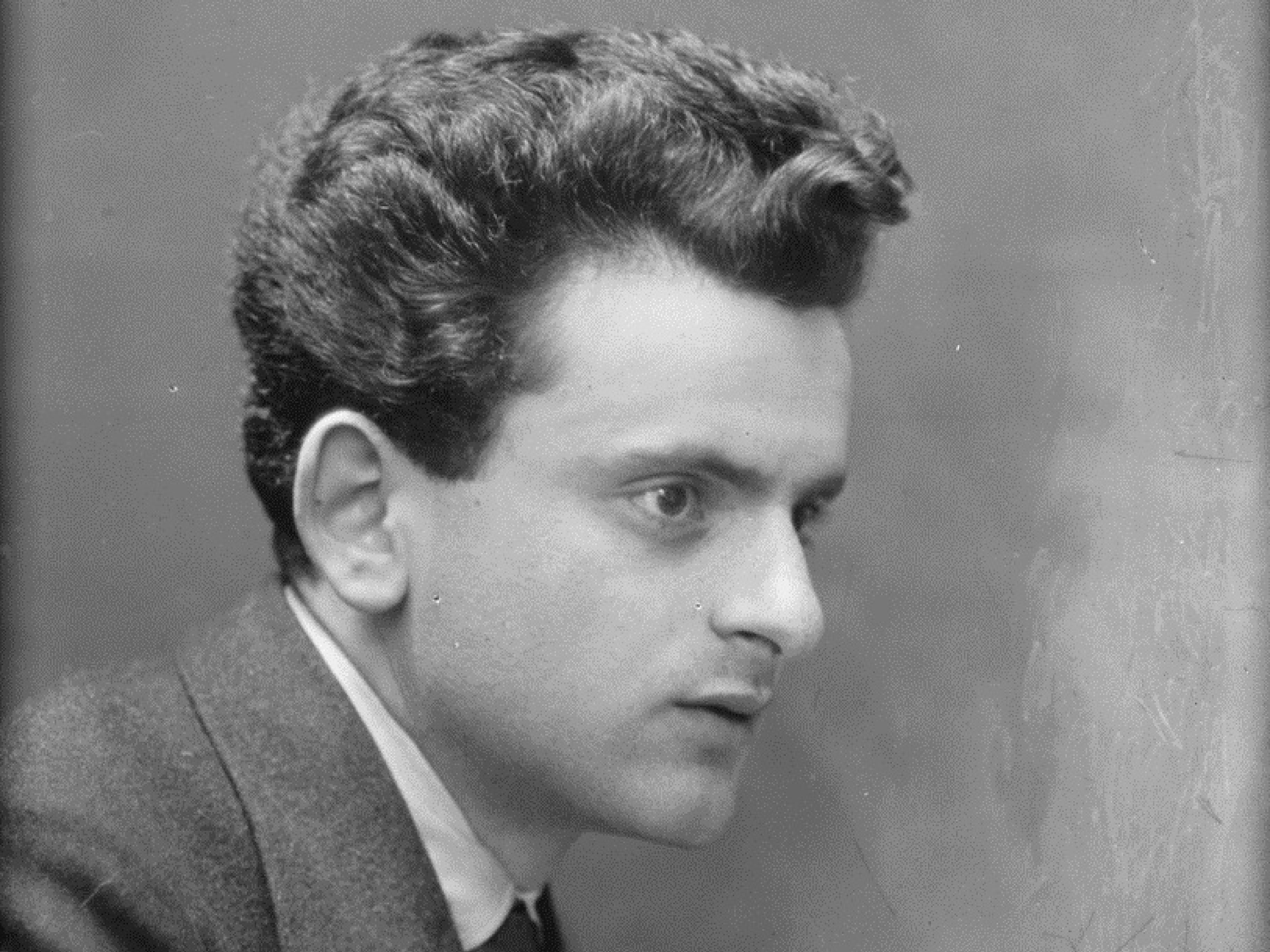 Abel Herzberglezing