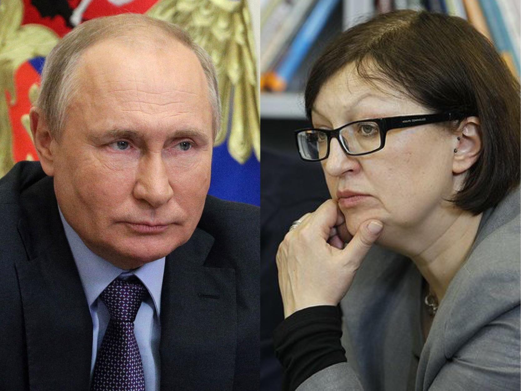 Oktoberlezing by Galina Timchenko: The Kremlin Crackdown